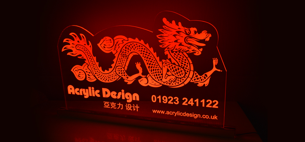 Acrylic Fabrication - Plastic Acrylic Displays - Perspex